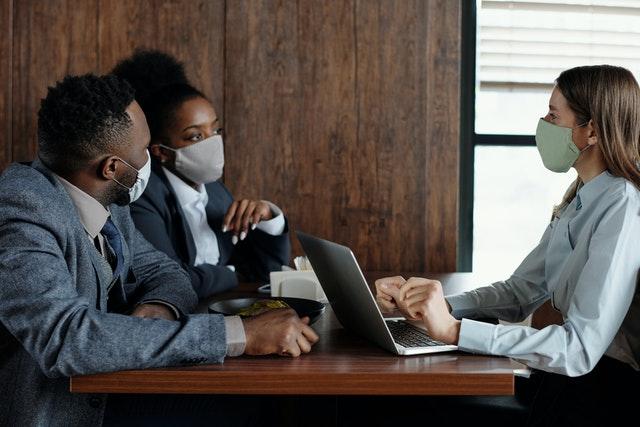 İş həyatında virusdan qorunmaq