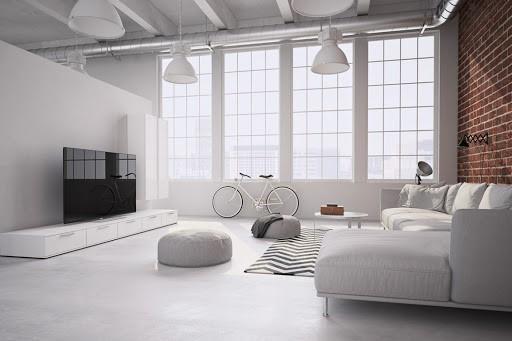 Studio tipli mənzilləri necə dizayn etmək olar?