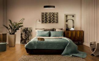 Evinizin dizaynında işıqlandırılmanın rolu